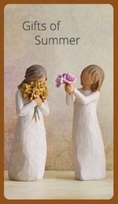 Gifts of Summer