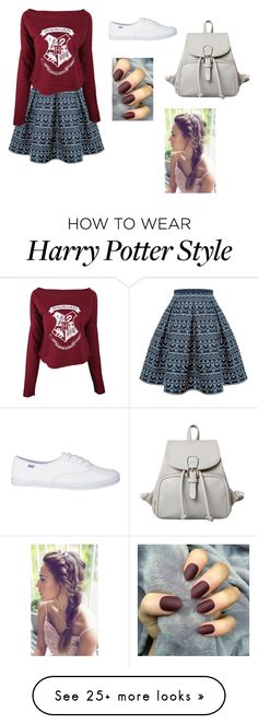 """Meeeeeeeee"" by magiclikenoother on Polyvore featuring Rumour London"