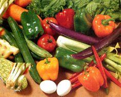Growing hybrid vegetables - AgriHunt