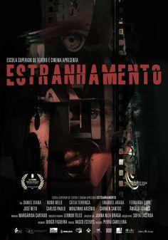 ESTRAÑAMIENTO (ESTRANHAMENTO) | Pedro Cabeleira • Surrealista • Portugal • 2013 • 45 min