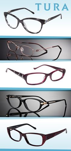 3543d1f607a Eyecon Optometry will be having a Tura Trunk Show on April 18th from 12-4