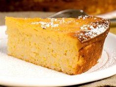 Rice cake | Italian Recipes | Italian recipes - Italian food culture - Academia Barilla