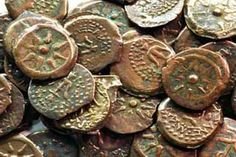 five coins have proven to be 1000 years old, opening up the possibility that seafarers landed in Australia much earlier than currently believed.