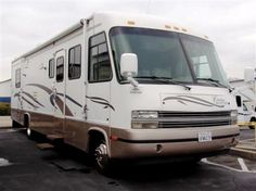 2000 Georgie Boy Cruise Air for sale by owner on RV Registry. http://www.rvregistry.com/used-rv/1009243.htm