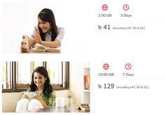 Trending Online Class Packs   Robi Internet Offers 2020   Jhotpot Offers   Robi Bangladesh Internet Offers, Packing, Bag Packaging