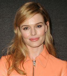 Celebrity hair-twins alert! At a Coach event last night, Kate Bosworth and Kirsten Dunst weren't just partners in beachy blondness and names that begin with the letter K—they both went for the same cute hairstyle idea. The look: a very deep side part with hair swept across the forehead, along with loose, tousled waves. The main differences: Kate's look featured more texture, while Kirsten's hair was left soft. And while it appears Kate's hair was just tucked behind her ears, Kirsten ...