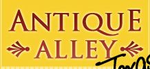 There was a good mix of items being offered for sale. It was noted there were more visitors attending the overall show than ever before, since the show first opened in 1999.  Antique Alley Texas occurs twice per year on the third Friday, Saturday & Sunday each April and September.