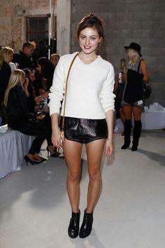 Phoebe Tonkin Height Weight Bio Hot Sexy Bikini Pics
