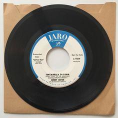 Tintarella Di Luna Sonny Lester Jaro WLP Promotion Copy J 77019 Anchors Aweigh | eBay