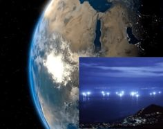 Astronaut reported their experiences with UFOs at the International Space Station!