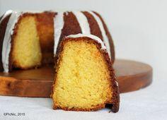 PicNic: Vanilla Buttermilk Cake