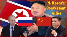 Latest News⚓ China And Russia Statement On North Korea At UN Security Co...