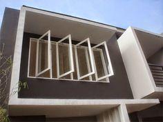 65 Desain Jendela Rumah Minimalis Yang Unik dan Cantik | Desainrumahnya.com