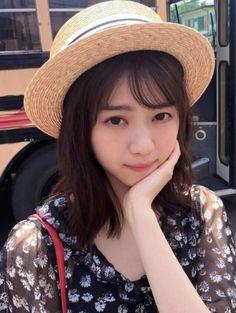 Nanase Nishino Pretty Girls, Cute Girls, Cute Japanese Girl, Girl Short Hair, Japanese Models, Girl Hairstyles, Asian Beauty, Asian Girl, Fashion Models