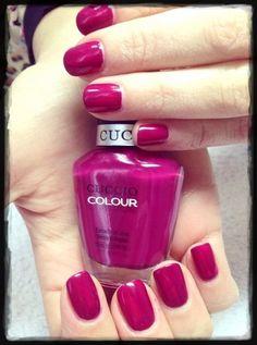 Cuccio Colour Veneer - Heart & Seoul (C)