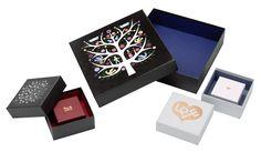 Vitra - Graphic Boxes - Alexander Girard