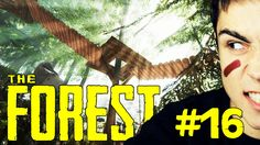 BUDUJEMY! - The Forest #16