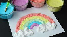 Un après-midi pluvieux à occuper ou un cadeau à faire à la maîtresse de maternelle, par exemple ?C'est le moment de se lancer dans la peinture en 3D. Pour ça r