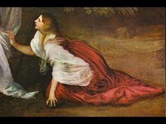 el evangelio de Maria Magdalena - YouTube
