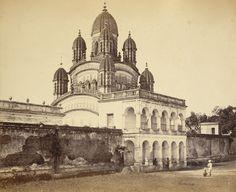 Ramnath Temple at Kali Ghat [Calcutta]