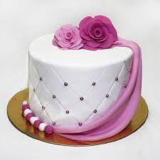 Resultado de imagen de tarta fondant flores