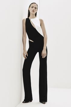 Mugler Resort 2016 [Courtesy Photo]
