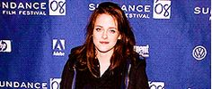 """Kristen Stewart 