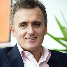 Chat With Traders  Brendan Poots  Founder of The Priomha Group  Former punter pioneers a premier sports betting hedge fund.