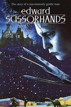 i think this is the best tim burton movie and one of my favorite movies