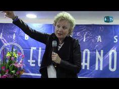 Para mas información: http://mabelkatz.com/ http://elcaminomasfacil.com/ Mabel Katz responde consultas sobre Ho'oponopono durante una conferencia en Madrid e...