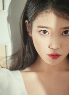 Uploaded by Mae💋. Find images and videos about kpop, beauty and wallpaper on We Heart It - the app to get lost in what you love. Korean Beauty, Asian Beauty, Iu Fashion, Korean Actresses, Korean Celebrities, Belle Photo, Kpop Girls, Girl Group, Asian Girl