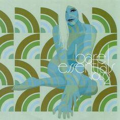 Album cover Bare Essentials Vol. 2