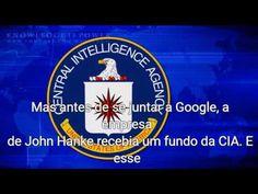(POKÉMON) OS Iluminatis governo Mundial pode estar te monitorando através do seu celular - YouTube