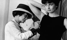 5 Career Lessons From the Legendary Coco Chanel | Levo League |         fashion, coco chanel, career path, careeradvice