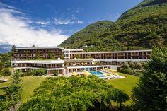 Hotel Bio Merano Trentino Alto Adige | theiners garten