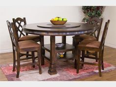 Dining Room With Round Table - http://toples.xyz/20201606/dining-room-design-ideas/dining-room-with-round-table/705