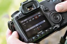 What's the highest ISO setting you should use on your DSLR without losing image quality? #photography_tips
