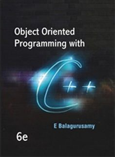 Object Oriented Programming with C++: Software Project Management, Software Projects, Computer Books, Buy Computer, Science Books, Computer Science, Civil Engineering Books, Textbook Rental, Accounting Books