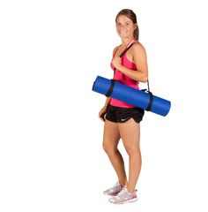 jfit Yoga Mat Carry Strap *** Read more reviews of the product by visiting the link on the image.(This is an Amazon affiliate link and I receive a commission for the sales)