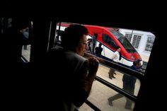 Passageiros podem ganhar com a aposta na rede ferroviária de mercadorias