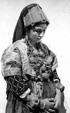 khaste-irooni:  Morocco, 1930s