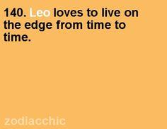 ZodiacChic Post:Leo