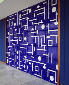 niemeyer tiles - Goo