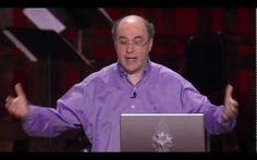 "Il ""Bill Gates"" della Matematica? Stephen Wolfram!"