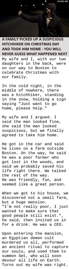 Faith in humanity restored - short read and worth it, really