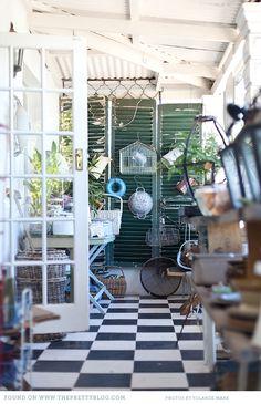 Nest Vintage Shop | Stellenbosch, South Africa