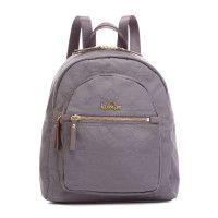 BP4017 - Alina Embossed Backpack