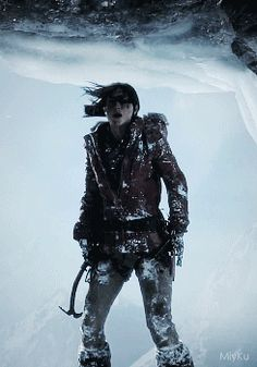 Rise of the Tomb Raider , Discover the legend within