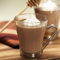 Coffee with Chocolate and Honey Recipe | Nestle Meals.com