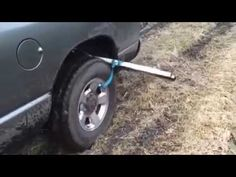 "(Video) How to Use a Two-By-Four to ""Unstuck"" a Vehicle! - Page 2 of 2 - Die Hard Survivor"